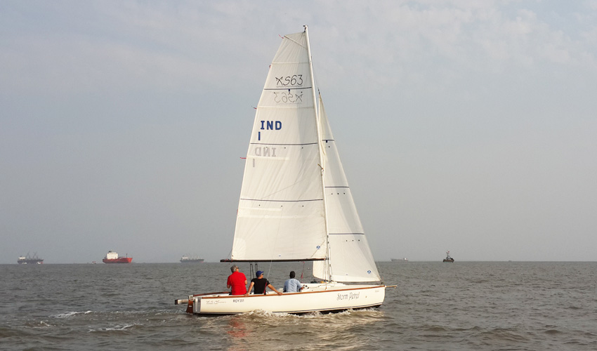 Seabird XS 63 Sailboat