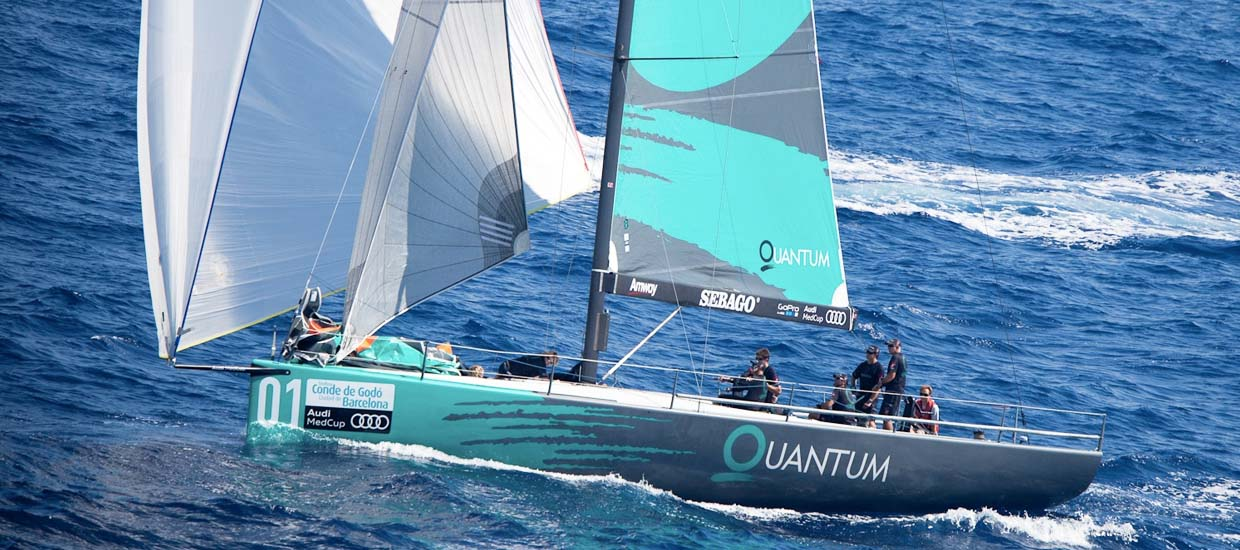 XS Marines - Quantum Sails Dealer in India